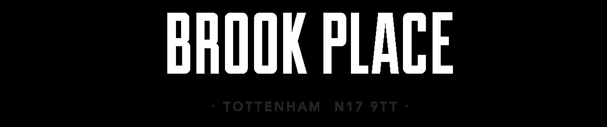 Brook Place logo